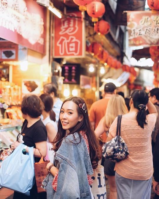 Làng cổ Cửu Phần ở Đài Loan có gì đặc biệt? - Ảnh 8.