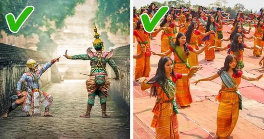 12 lý do khiến bạn hối tiếc khi chưa đến thăm Ấn Độ - Ảnh 9.