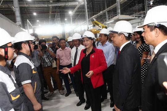 Bệnh viện đa khoa 1.900 tỉ đồng đi vào hoạt động ở Hải Phòng - Ảnh 3.