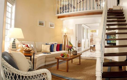 Thiết kế phòng khách đơn giản mà đẹp cho năm 2018 - Ảnh 7.