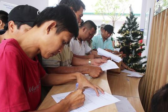 Ngay ngày mai, BOT Ninh An miễn phí xe loại 1 cho 16 xã phường Ninh Hòa - Ảnh 6.