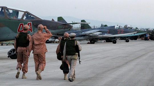 Nga đạt mục đích ở Syria (*): Cuộc chiến chưa kết thúc - Ảnh 1.