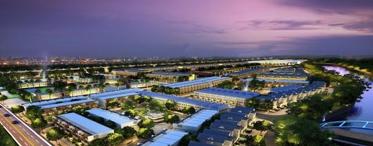 6 tháng đầu năm, doanh thu của Novaland đạt 4.290 tỉ đồng - Ảnh 1.