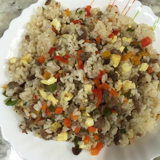 Choáng váng trước những món đặc sản Mông Cổ này - Ảnh 6.