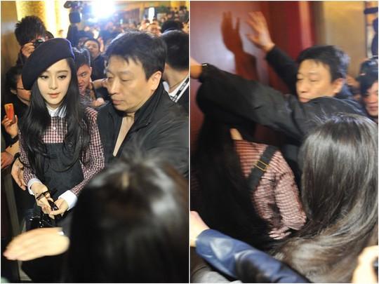 Rộ tin quản lý Phạm Băng Băng bị bắt - Ảnh 3.
