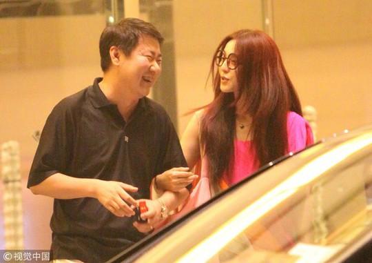 Rộ tin quản lý Phạm Băng Băng bị bắt - ảnh 2