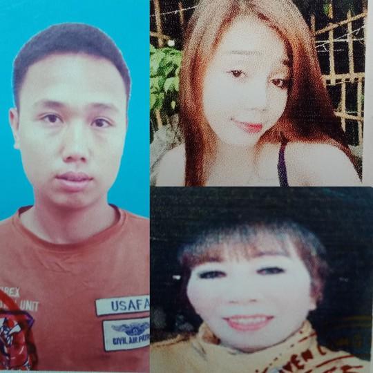 Hot girl cam dau duong day mua ban nguoi qua Trung Quoc