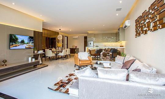 Bí kíp mua căn hộ cho thuê được giá cao - Ảnh 1.