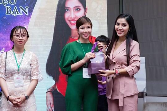 Nữ diễn giả Việt trở thành triệu phú USD vì bị … đuổi việc - Ảnh 3.