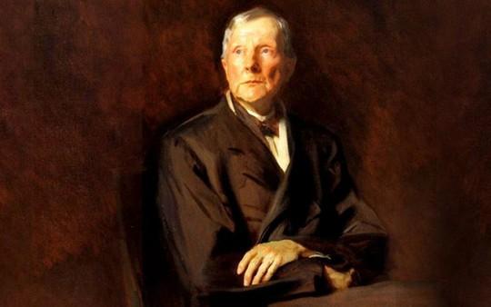 10 bí quyết thành công của John D. Rockefeller - Ảnh 1.
