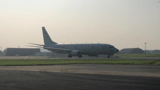 Máy bay Mỹ vạch trần hành động của Trung Quốc ở biển Đông - Ảnh 2.