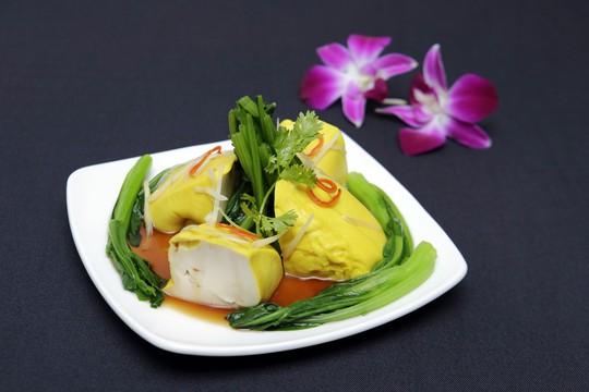 Đậu là chủ đề chính của Sài Gòn Những Món Chay - Ảnh 2.