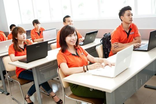 Đại học tư thục so kè công lập về tỷ lệ sinh viên có việc làm cao - Ảnh 1.