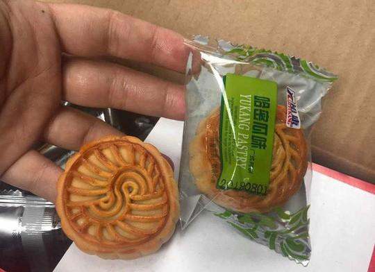 Bánh trung thu chưa tới 3.000 đồng/chiếc: Thông tin giật mình từ du học sinh ở Trung Quốc - Ảnh 4.