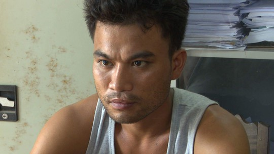 Bị bắt sau 5 năm trốn truy nã tại Lào - Ảnh 1.