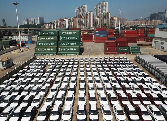 Giới lãnh đạo Trung Quốc chia rẽ vì chiến tranh thương mại với Mỹ? - Ảnh 1.
