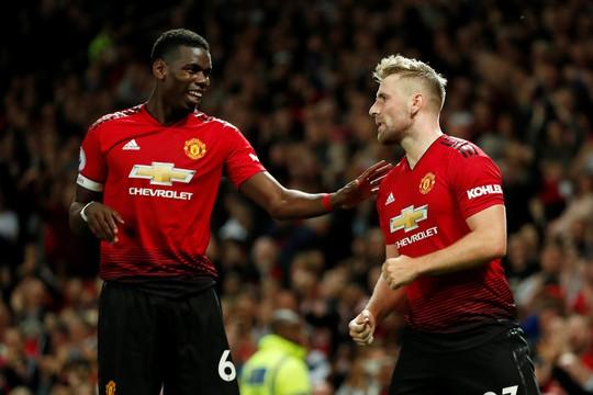 Pogba và Luke Shaw giành 3 điểm cho Man United ngày khai mạc - Ảnh 3.