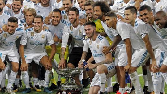 Đè bẹp AC Milan, Real Madrid mở đại tiệc ở Bernabeu - Ảnh 5.