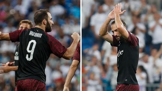 Đè bẹp AC Milan, Real Madrid mở đại tiệc ở Bernabeu - Ảnh 3.
