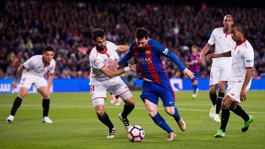 Điểm tin nóng 12-8: Pique chia tay đội tuyển, Sevilla dọa nghỉ đá với Barca - Ảnh 4.