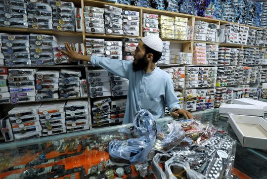 Sóng gió chờ doanh nghiệp Trung Quốc tại Pakistan mới - Ảnh 1.