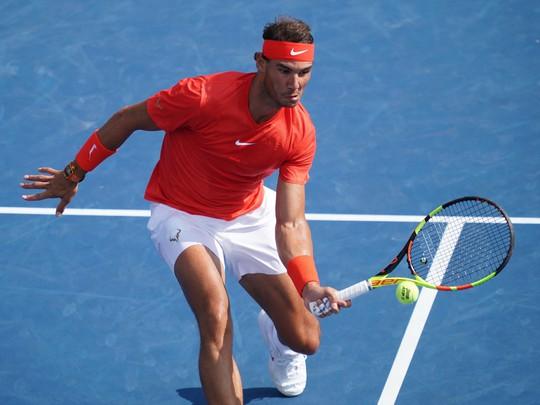 Nadal lập kỷ lục với danh hiệu Masters thứ 33 - Ảnh 1.