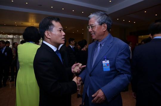 Tổng Bí thư dự khai mạc hội nghị ngoại giao - Ảnh 7.