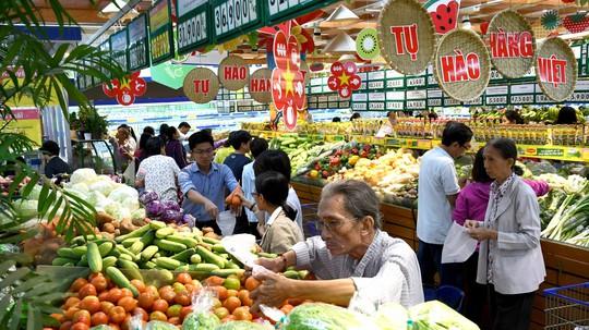 Sắp có khuyến mãi hàng Việt lớn nhất trong năm của Co.opmart - Ảnh 1.