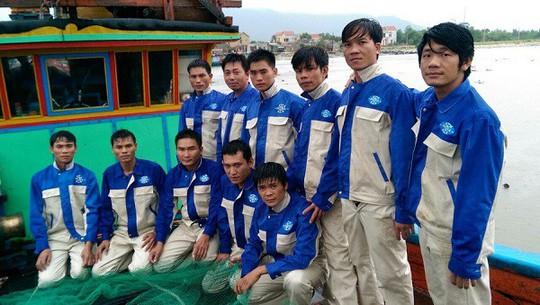 Cơ hội sang Hàn Quốc làm việc ở ngành ngư nghiệp - ảnh 1
