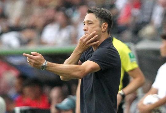 Chùm ảnh Bayern Munich giành chức vô địch Siêu cúp nước Đức - Ảnh 10.