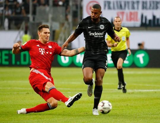 Chùm ảnh Bayern Munich giành chức vô địch Siêu cúp Đức - ảnh 5