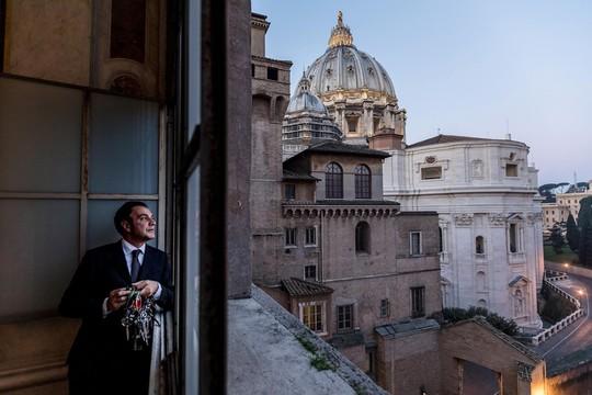 Ai là người nắm giữ 2.797 chìa khóa của bảo tàng Vatican? - Ảnh 11.