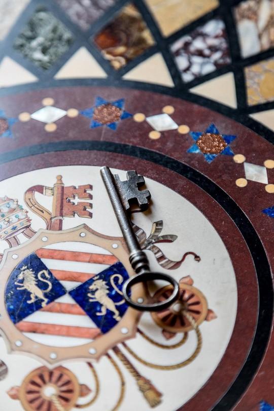 Ai là người nắm giữ 2.797 chìa khóa của bảo tàng Vatican? - Ảnh 9.