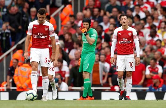 HLV Guardiola sau trận thắng Arsenal: Man City sẽ còn mạnh hơn... - Ảnh 6.