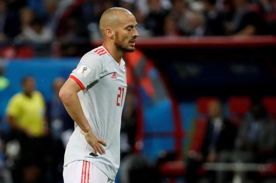 Thất bại World Cup, tuyển Tây Ban Nha mất ngay ba hảo thủ - Ảnh 2.