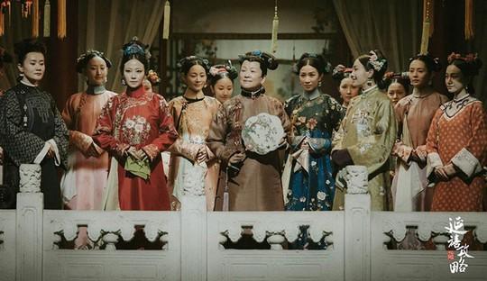 """Phim """"Diên Hi Công Lược"""" dừng phát sóng phụ đề tiếng Việt Photo-1-15336111958411177308796-15342220954491803757136"""