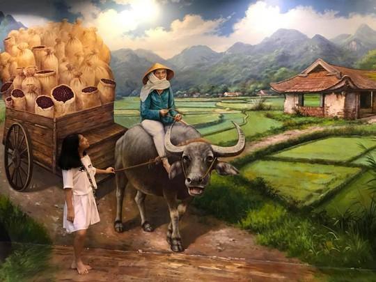 5 điểm du lịch lý tưởng cho gia đình Sài Gòn dịp lễ 2-9 - Ảnh 2.
