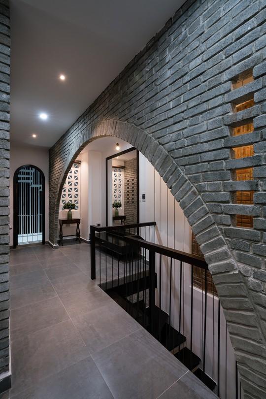 Ngôi nhà gạch ở Đà Nẵng được tạp chí Mỹ khen ngợi vì quá đẹp - Ảnh 15.
