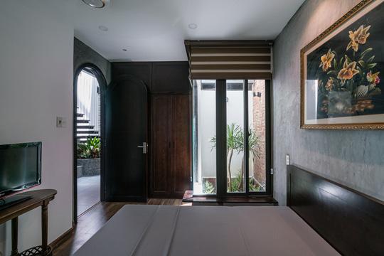 Ngôi nhà gạch ở Đà Nẵng được tạp chí Mỹ khen ngợi vì quá đẹp - Ảnh 16.