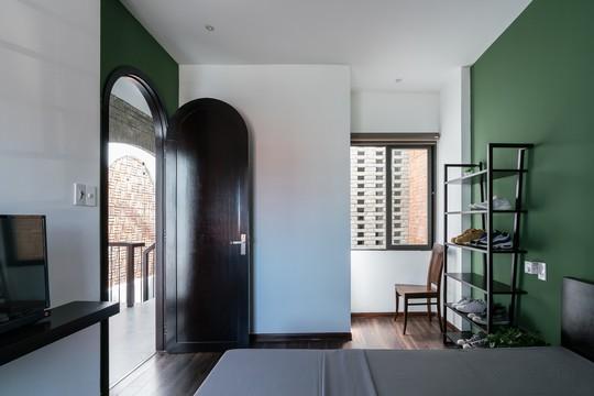 Ngôi nhà gạch ở Đà Nẵng được tạp chí Mỹ khen ngợi vì quá đẹp - Ảnh 17.