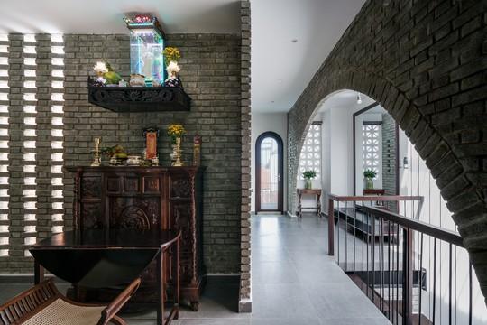 Ngôi nhà gạch ở Đà Nẵng được tạp chí Mỹ khen ngợi vì quá đẹp - Ảnh 18.