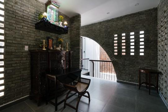 Ngôi nhà gạch ở Đà Nẵng được tạp chí Mỹ khen ngợi vì quá đẹp - Ảnh 19.