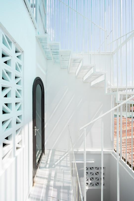 Ngôi nhà gạch ở Đà Nẵng được tạp chí Mỹ khen ngợi vì quá đẹp - Ảnh 20.