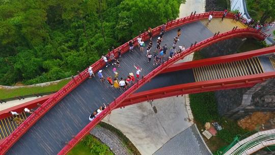 Điểm danh 3 cây cầu nhất định phải check-in một lần trong đời - Ảnh 5.