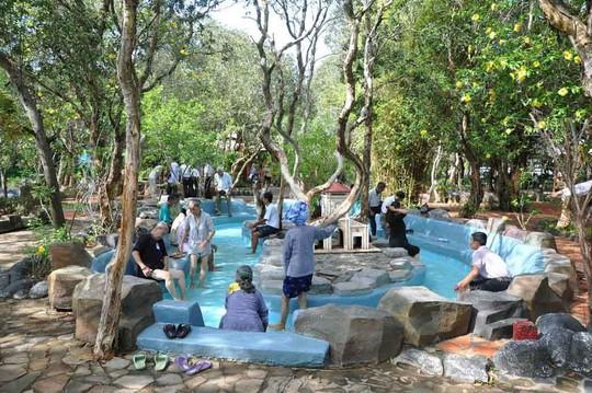 5 điểm du lịch lý tưởng cho gia đình Sài Gòn dịp lễ 2-9 - Ảnh 9.