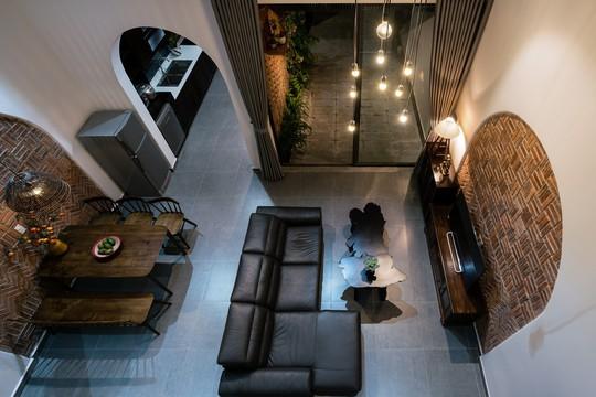 Ngôi nhà gạch ở Đà Nẵng được tạp chí Mỹ khen ngợi vì quá đẹp - Ảnh 9.
