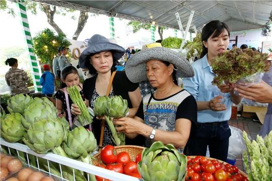"""""""Sống xanh – Sống khỏe""""cùng cư dân Phú Mỹ Hưng - Ảnh 1."""