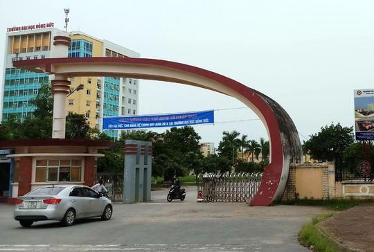 Chuyện thật ở Thanh Hóa: chỉ 1 sinh viên vẫn mở lớp - Ảnh 1.
