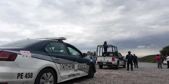 Mexico: Cầu thủ bị bắn chết trên sân - Ảnh 2.