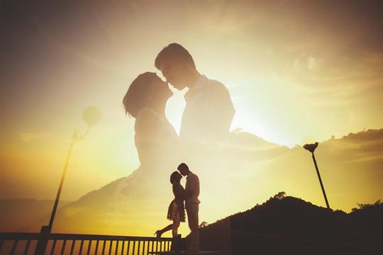 Tự do trong hôn nhân, tôi quá ngán rồi! - Ảnh 1.